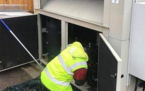 air conditioning repair m&s