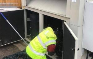 air conditioning repair m&s